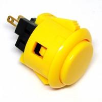 Sanwa OBSF-24 Yellow
