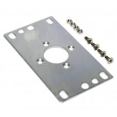 JLF-P-1 Flat Mounting Plate