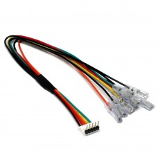 5-pin to QD Conversion Harness